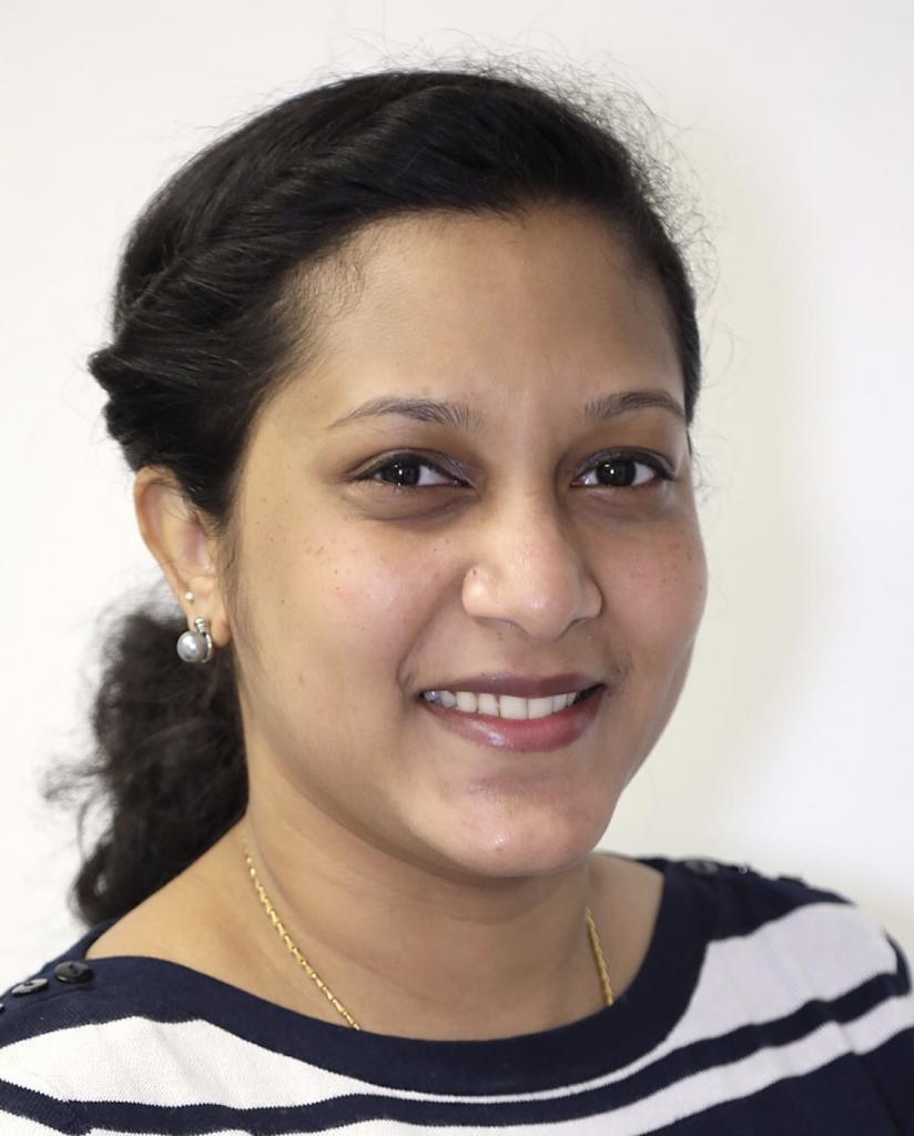Priya Pathaban